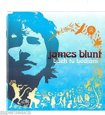 Back to Bedlam James Blunt in YOURE BEAUTYFULL & HIGH + GOODBYE LOVER  WORD SONG