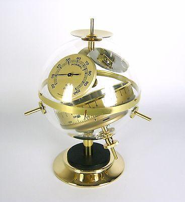 Sputnik Style Wetterstation Barometer / Thermometer / Hygrometer Weather Station