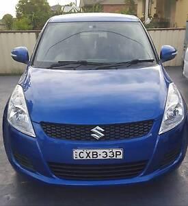 2011 Suzuki Swift Hatchback Liverpool Liverpool Area Preview