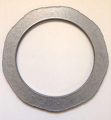 "Large Stargate Sg1 Gate Ring/Replica (Custom) 11 5/8"" (29.6cm)"