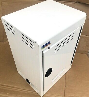 Spectrum Industries 55447cw Touch20 Secure Tablets Locker Cool White