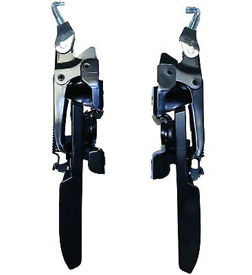 1971-1975 Chevrolet Impala & Caprice Convertible Top Latches -  Pair - New!