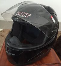Black RXT Helmet - Size: Medium Rothwell Redcliffe Area Preview