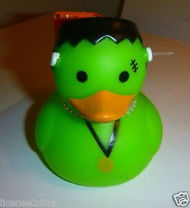 Rubber Duck Dog Toy Ebay