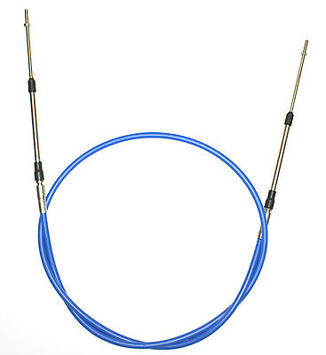 Steering Cable Compatible with Kawasaki 1994-95 ST Sport Tour 750 OEM#59406-3729