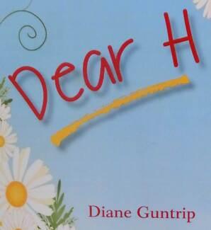 'Dear H' written for girls 10 - 14 years Kalamunda Kalamunda Area Preview