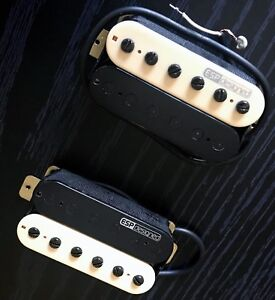 ESP/LTD HBC115-ESP Zebra Humbucker P/U Set