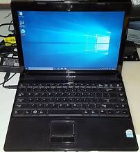"Dell Inspiron 1318 13.3"" Laptop PC - Intel 2GHz, 120gb SSD, Win10 Armidale City Preview"