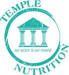 Temple Nutrition
