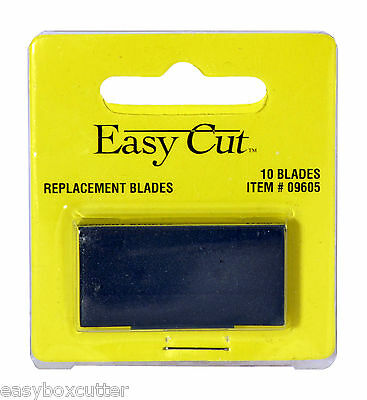 Easy Cut Box / Carton Cutter 10 ...
