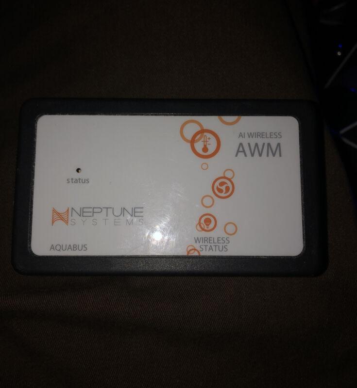 Neptune Systems Apex AWM AI Wireless Control Module