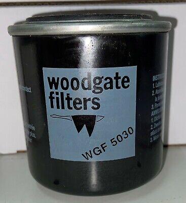 Woodgate Fuel Filter WGF5030