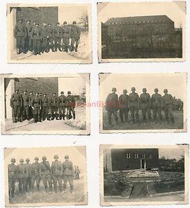 6-x-Foto-auf-dem-Kasernenhof-der-Kaserne-in-Stralsund-1942-W-1363