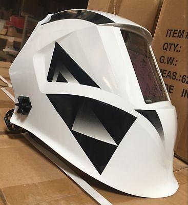 Wgt Mask Auto Darkening Weldinggrinding Helmet Big View4 Sensordin 4-13 Hood