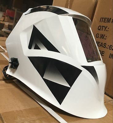 Lasuitrusting YSL Auto Darkening ANSI CE Welding Helmet w/ sensitive & delay time control $$% Metallurgie, solderen, lassen