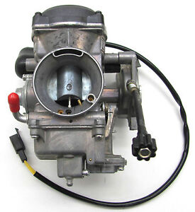 Carburetor Keihin Cvkon Arctic Cat Atv Accessories