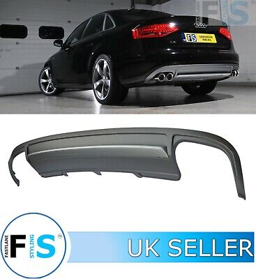 ben-gi Replacement for 2001-2005 Audi A4 B6 Front Bumper Spoiler cover For 8E0807241 Towing Eye Hook Cover 8E0807241