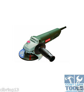 Metabo 125Mm 850W Angle Grinder - W 85125