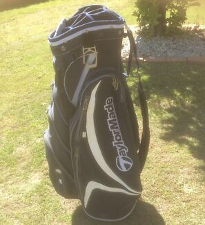 Taylormade Golf bag East Maitland Maitland Area Preview