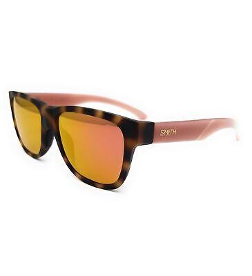 SMITH Sunglasses LOWDOWN SLIM 2 HGC Brown Havana Unisex (Smith Mens Sunglasses)