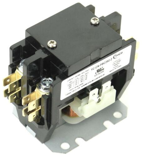 DP Definite Purpose Contactors Choose Amp Poles Coil Voltage