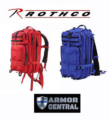NEW Rothco Tactical Medium Transport Pack Backpack  EMS  Firefighter - 2977 2581 - Firefighter Backpack