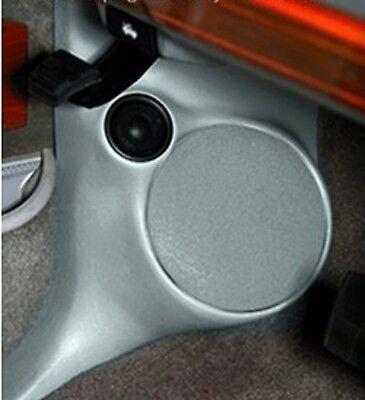 Q-Logic Custom Kick Panel Speaker Mounts Chevy C/K 1500/2500/3500 1988-1994