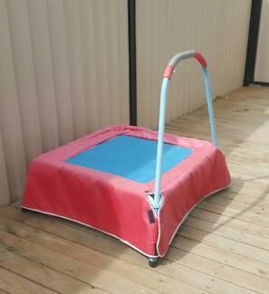 mini trampoline Villawood Bankstown Area Preview