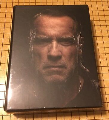Sabotage Filmarena  Fac  Steelbook  036 500  Box Set  New Sealed
