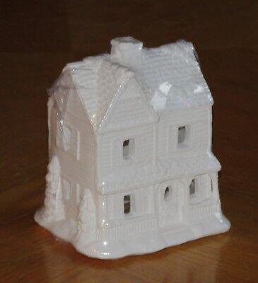Vtg California Creations - Country House SE154 Holiday Village Building - Sealed