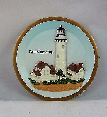 Fenwick Island Delaware Magnet