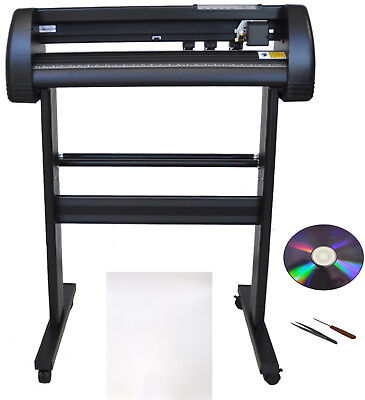 28 500g Vinyl Cutter Plotter Signdecalpu Vinylt-shirt Heat Press Transfer