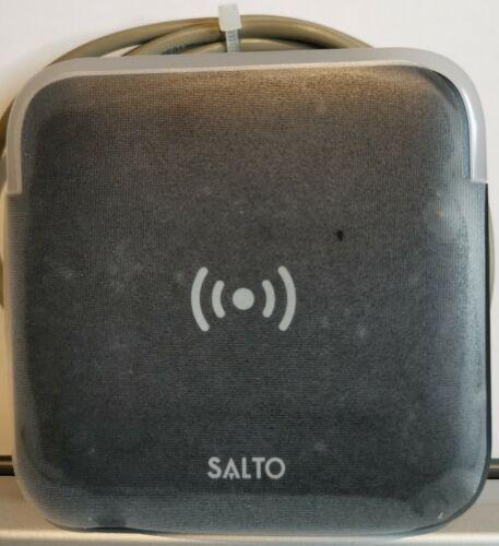 Salto Access Control