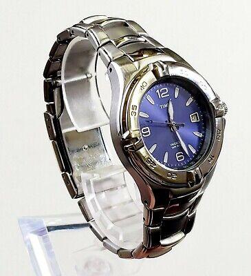 RARE,UNIQUE Men's Watch TIMEX.  Indiglo