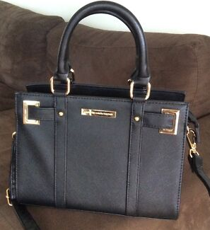 Black Colette By Hayman Handbag