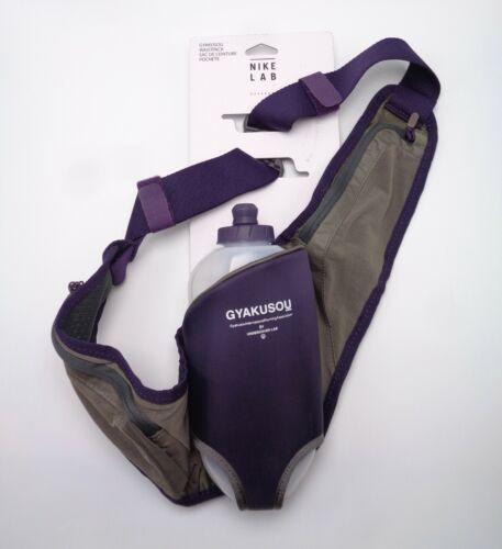 Nike Gyakusou Flask Belt Waistpack Running Belt Adult Unisex