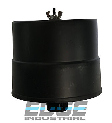 New Inlet Filter Silencer For Air Compressor 1.5 19p