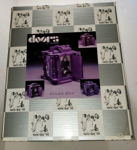 The Doors Stash Box By Vandor