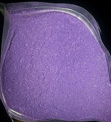 1oz Soapberry Purple Mica Pigment for Soap Cosmetic by Dr.Adorable Free Shipping 1 Oz Purple Makeup