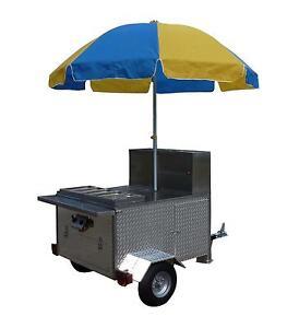 Food Truck Equipment New Used Restaurant Ebay
