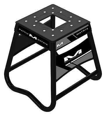 MATRIX A2 101 A2 Aluminum Stand Black