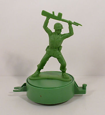 Green Army Man Soldier 4.5