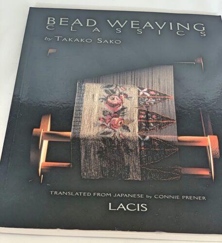 Bead Weaving: Beading Book : Classics by Takako Sako (2000 Paperback)