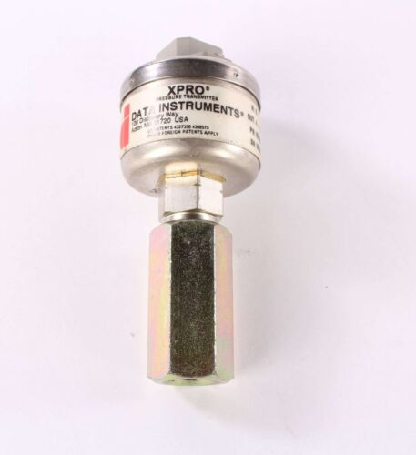 New 9308612 Data Instrument (Honeywell) XPRO Pressure Transmitter