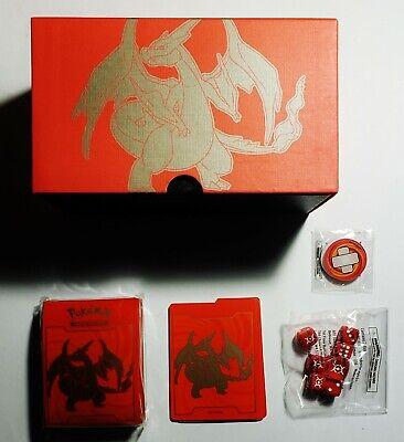 Pokemon TCG XY Evolutions Mega Charizard Y Elite Trainer Box (NO CARD PACKS)
