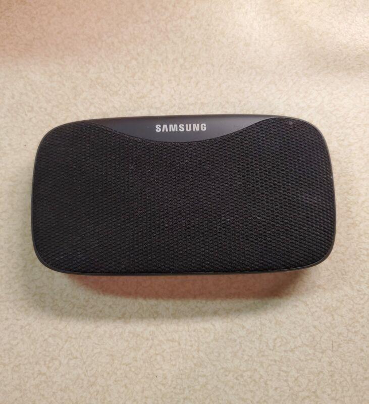 Samsung LEVEL Box Slim Wireless Bluetooth Speaker EO-SG930 Pre-owned