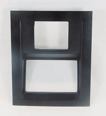 Dresser Wayne 887813-001-xxx Ovation Card Reader And Keypad Panel Black -j21