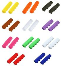 ORIGINAL LOWRIDER GRIPS 7//8 LONG 115MM IN MANY COLORS. NEW