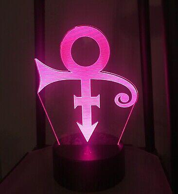 Prince Nightlight