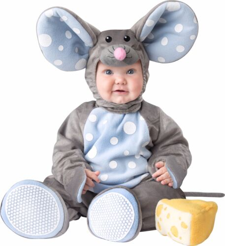 Infant Baby Lil Mouse Costume